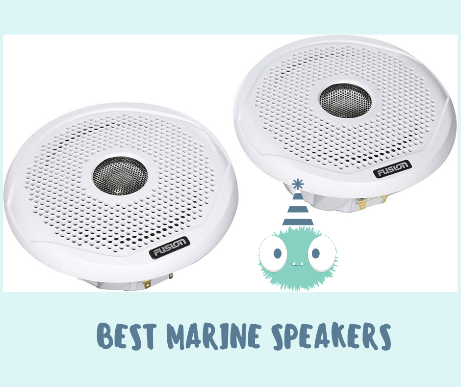 Best -Marine Speakers