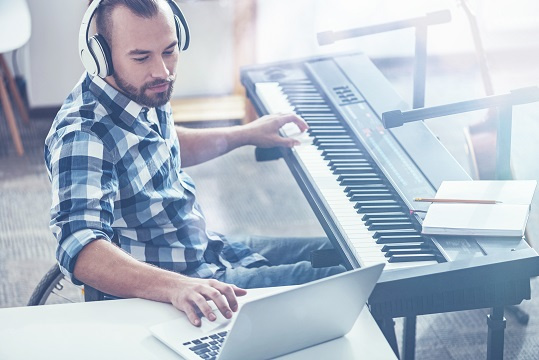 88 keyboard
